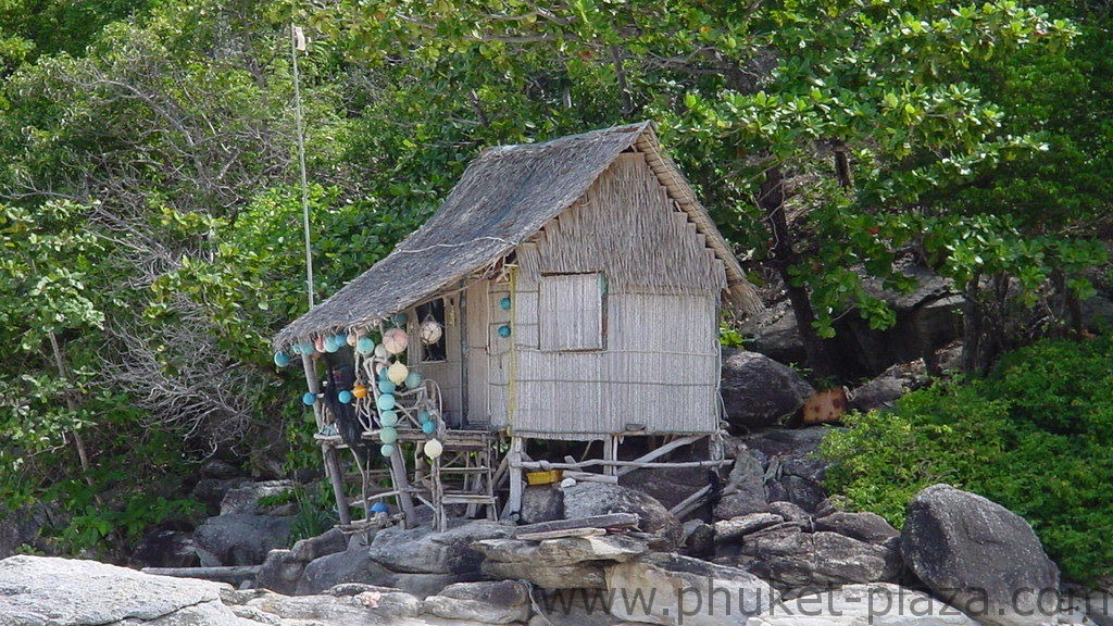 phuket photos daylife islands racha