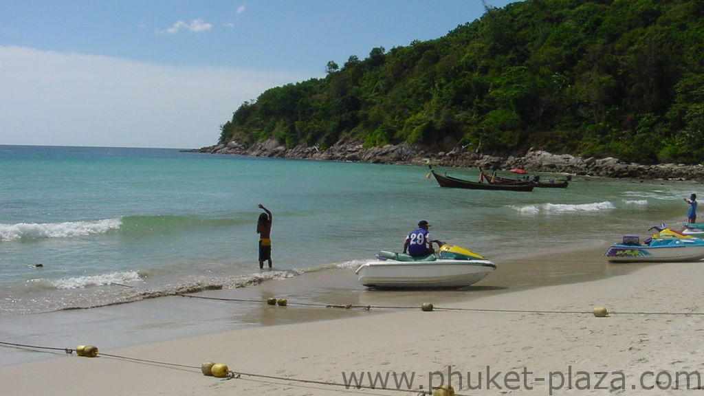 phuket photos beaches karon noi beach