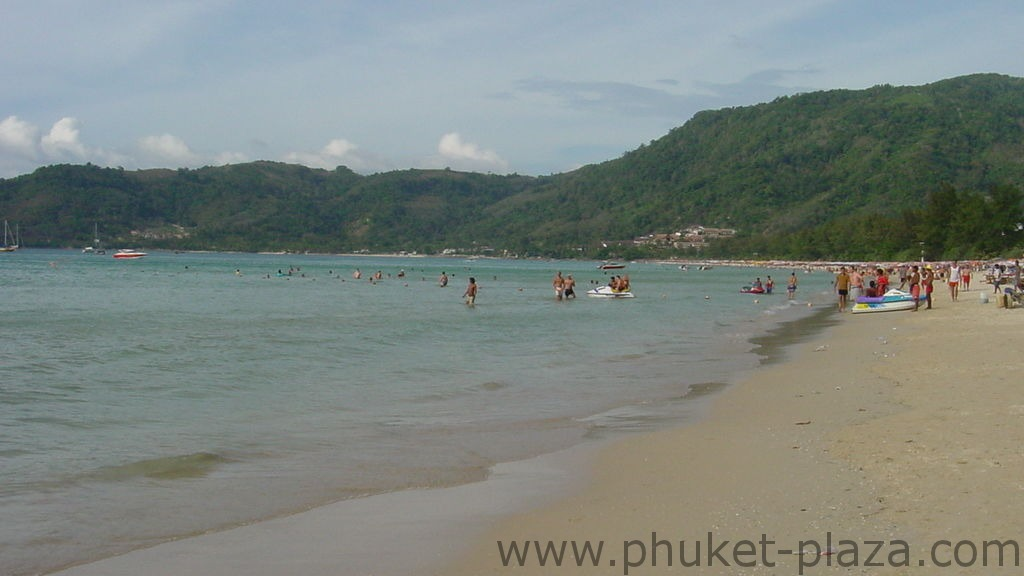 phuket photos beaches patong beach