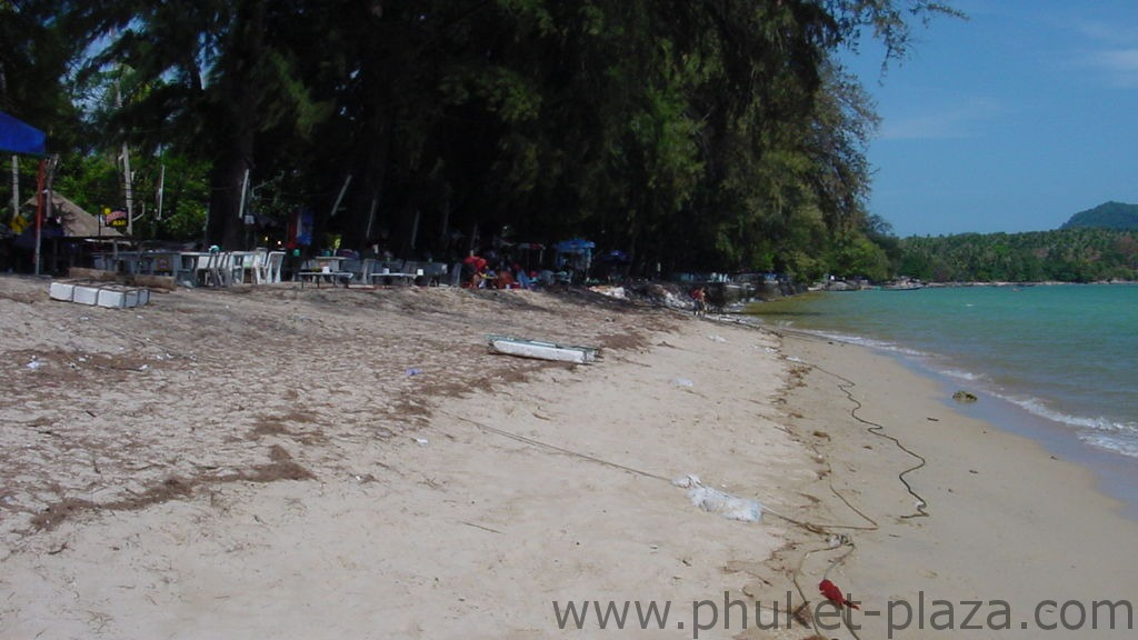 phuket photos beaches rawai beach